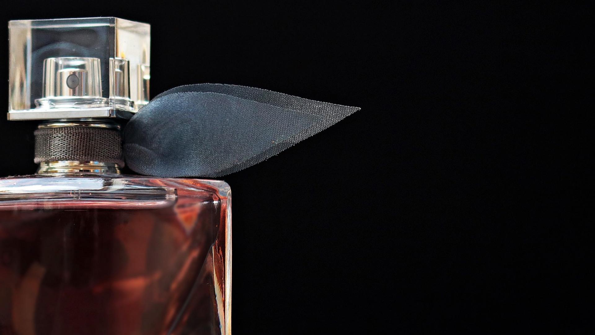 Choisissez un parfum en fonction de vos préférences