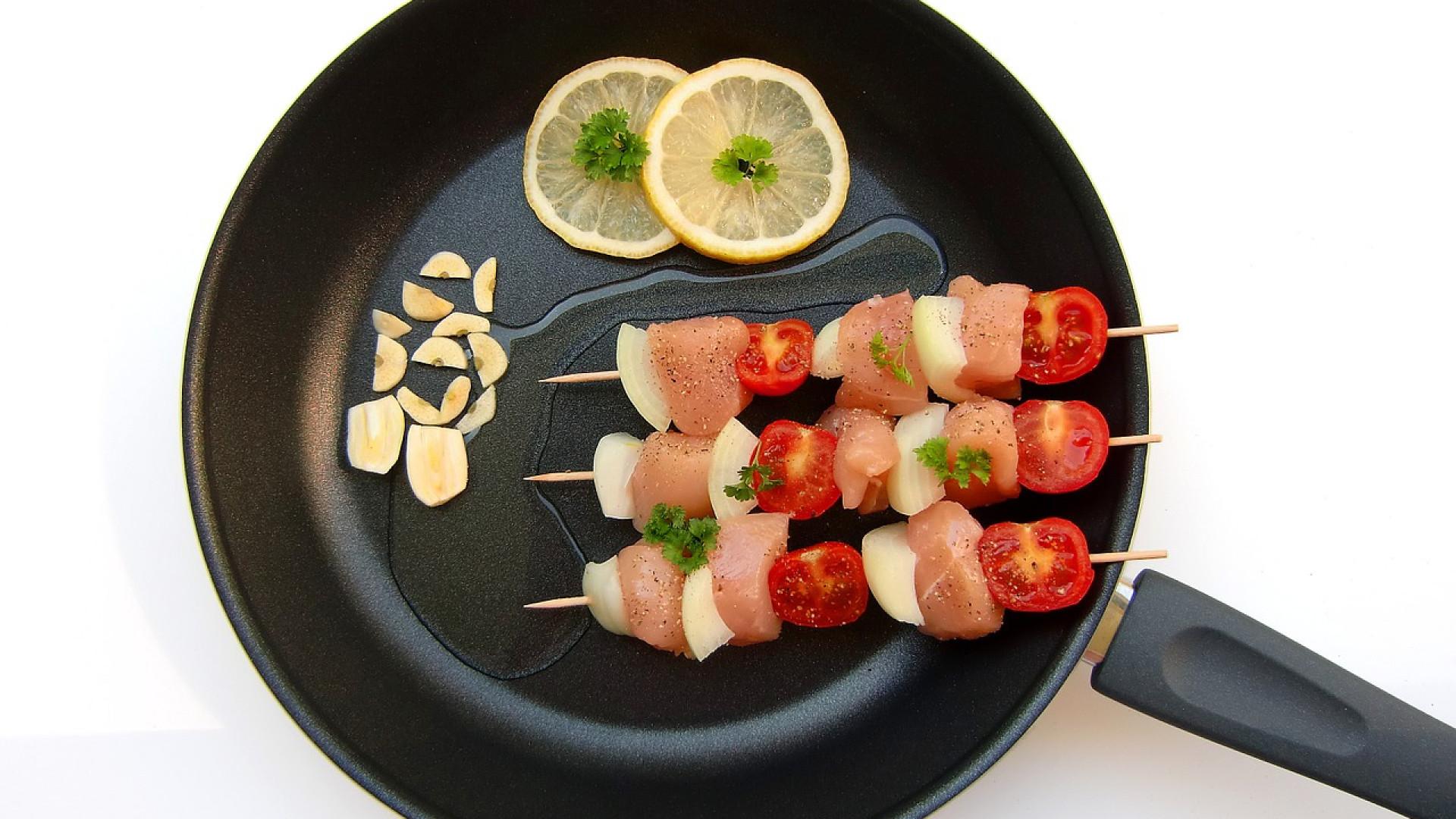 Choisissez une viande qualitative pour votre barbecue