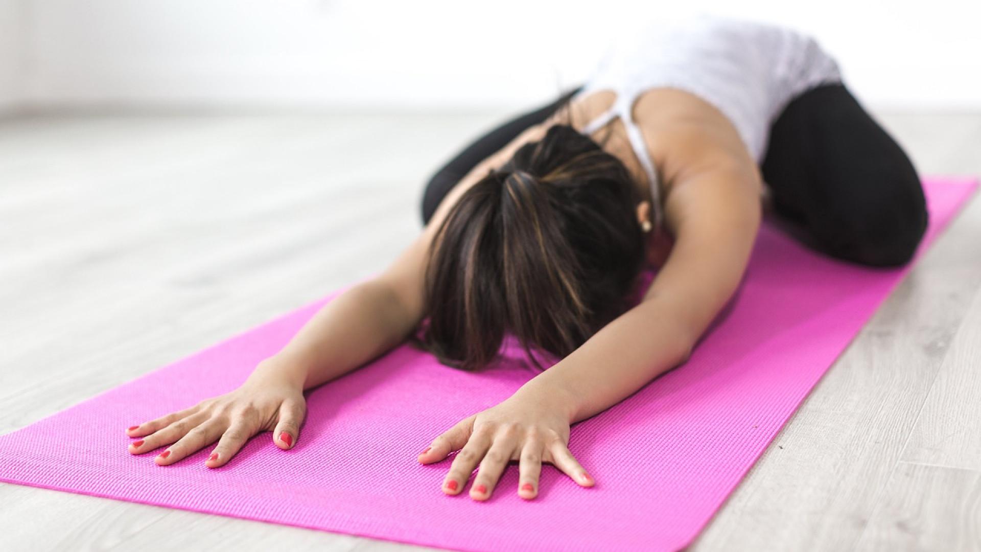 Un corps tonique et un mental zen grâce au yoga