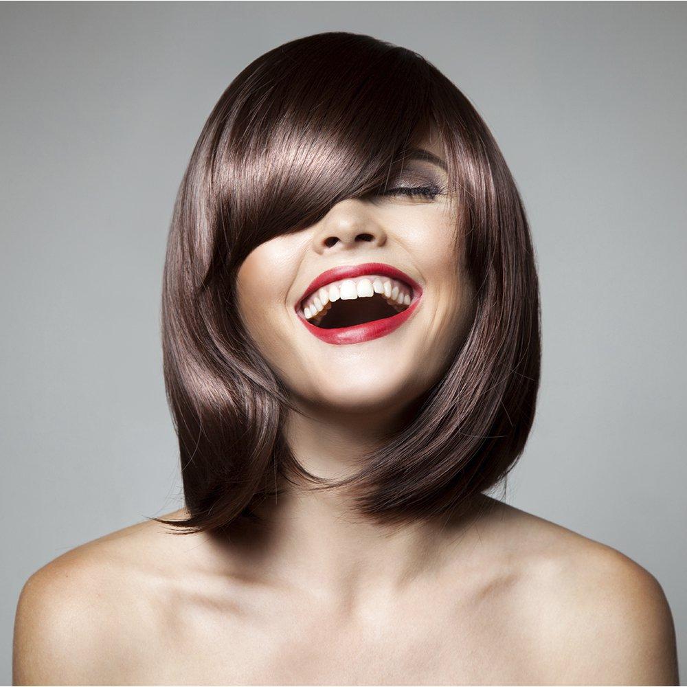 8cf11d7a79e4c05081e7275ea0178d50 - La coupe au carré - cheveux mi longs femme