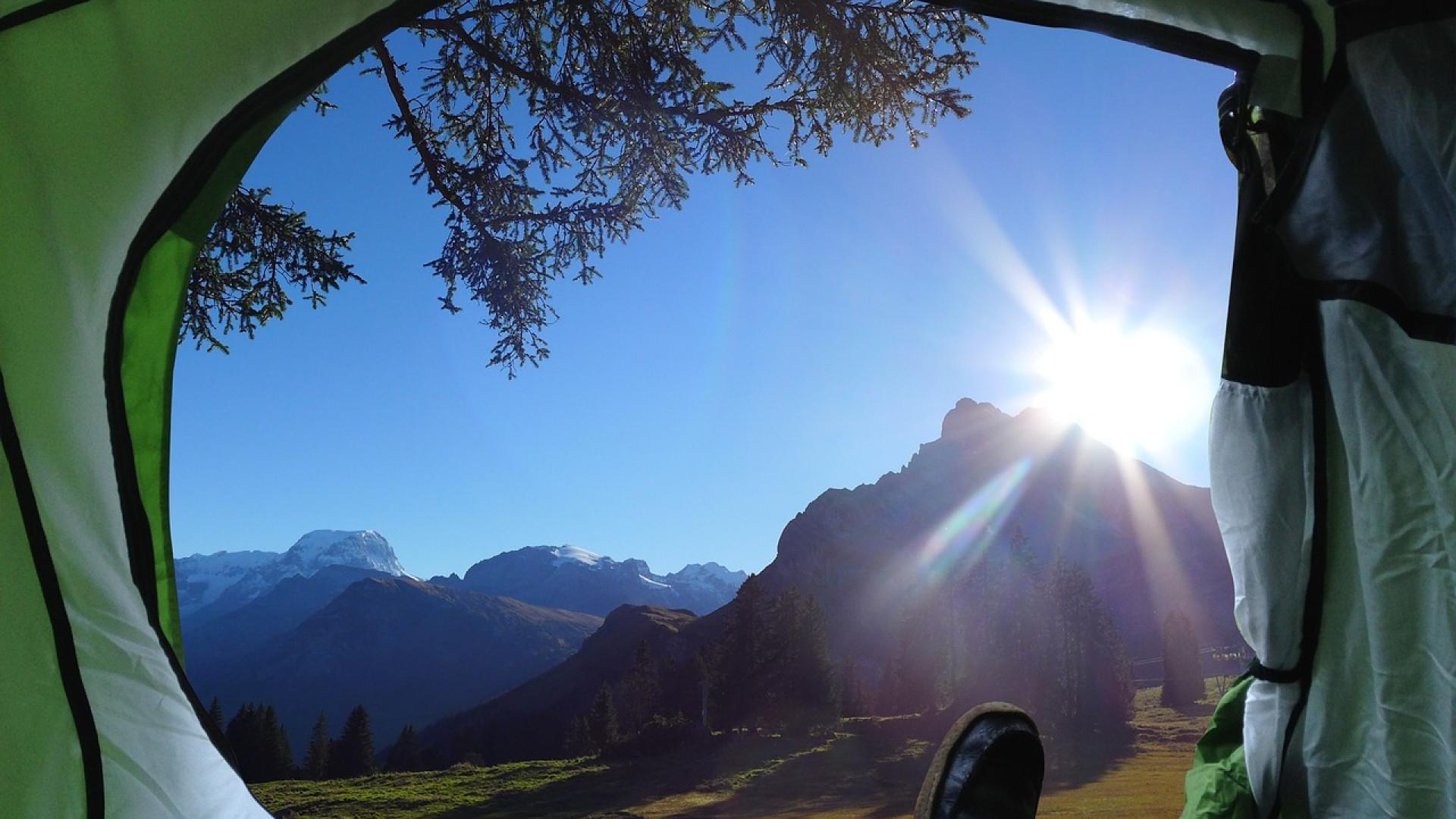 Le camping-car, pour des voyages aussi insolites que nature !
