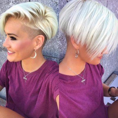cheveux courts 1 3 e1551249245728 - Belle coiffure femme cheveux courts pour cet été