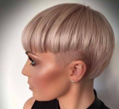 cheveux courts 10 2 e1551249720191 - Belle coiffure femme cheveux courts pour cet été