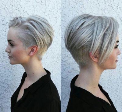 cheveux courts 13 1 e1547742398829 - Magnifiques coiffures stylées pour cheveux courts
