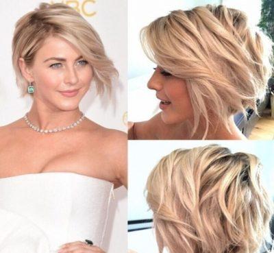 cheveux courts 14 1 e1547742429852 - Magnifiques coiffures stylées pour cheveux courts