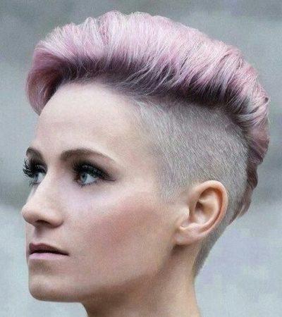 cheveux courts 14 2 e1551249870832 - Belle coiffure femme cheveux courts pour cet été