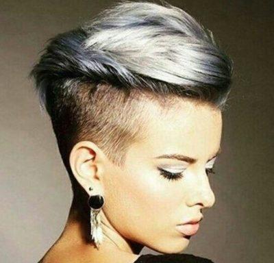 cheveux courts 15 2 e1551249908439 - Belle coiffure femme cheveux courts pour cet été