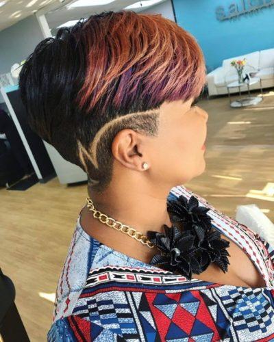 cheveux courts 4 2 e1551249433615 - Belle coiffure femme cheveux courts pour cet été
