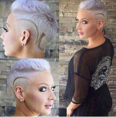 cheveux courts 5 2 e1551249504250 - Belle coiffure femme cheveux courts pour cet été