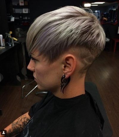 cheveux courts 6 2 e1551249578533 - Belle coiffure femme cheveux courts pour cet été