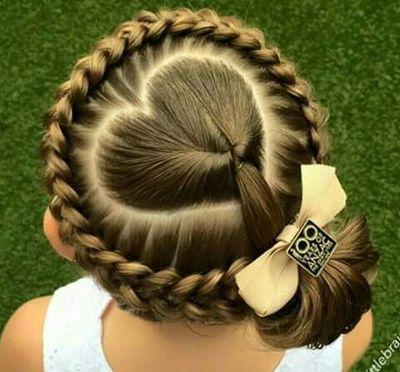 coiffure tresse africaine pour petite fille 8 - 5 BD à offrir pour la fête des pères