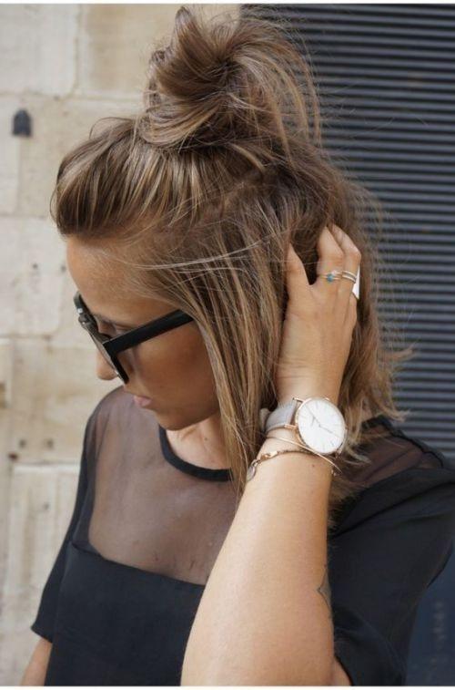 coifure femme 10 1 - Coiffure femme courte : des modèles de coiffures pour femmes aux cheveux courts