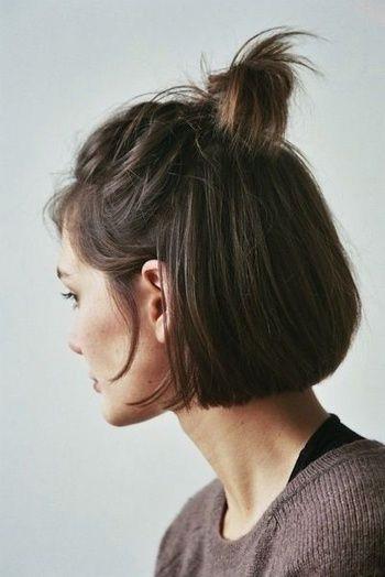 coifure femme 2 1 - Coiffure femme courte : des modèles de coiffures pour femmes aux cheveux courts