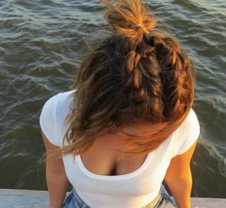 coifure femme 3 1 - Coiffure femme courte : des modèles de coiffures pour femmes aux cheveux courts
