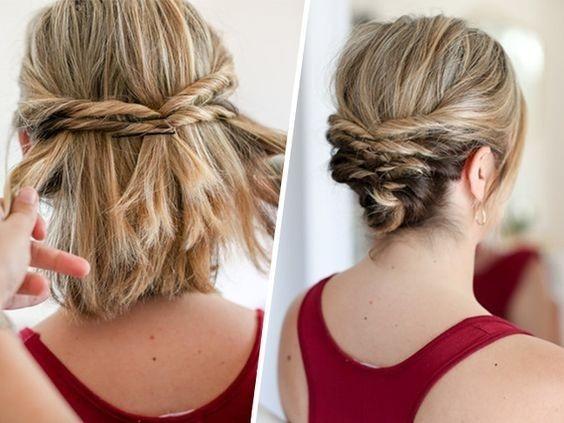 coifure femme 4 1 - Coiffure femme courte : des modèles de coiffures pour femmes aux cheveux courts