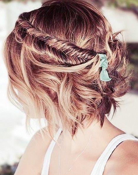 coifure femme 8 1 - Coiffure femme courte : des modèles de coiffures pour femmes aux cheveux courts