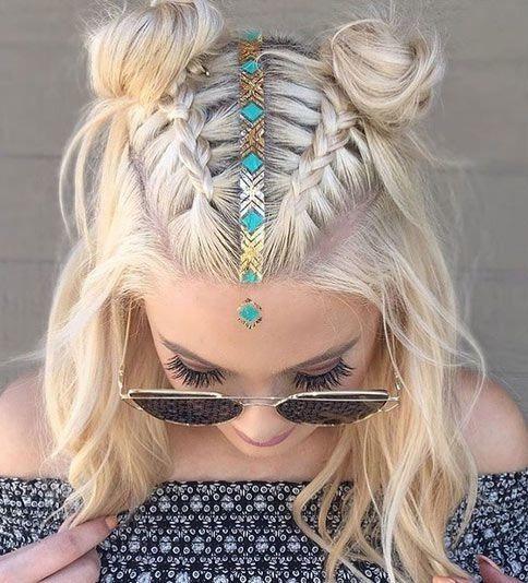 coifure femme 9 1 - Offrez du volume à vos cheveux avec la cure Volumifique de KERASTASE