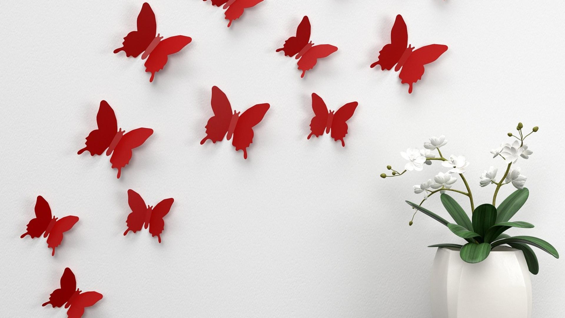 Les stickers transforment votre décoration