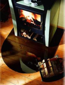 photo 11 229x300 - Chauffage au poêle à bois : avantages et idéés déco