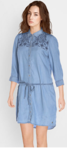 téléchargement 19 136x300 - Robes : différents styles pour différentes silhouettes