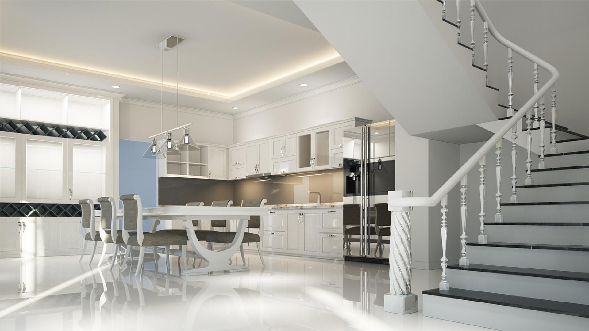 Conseils pour la conception d'une cuisine équipée réussie