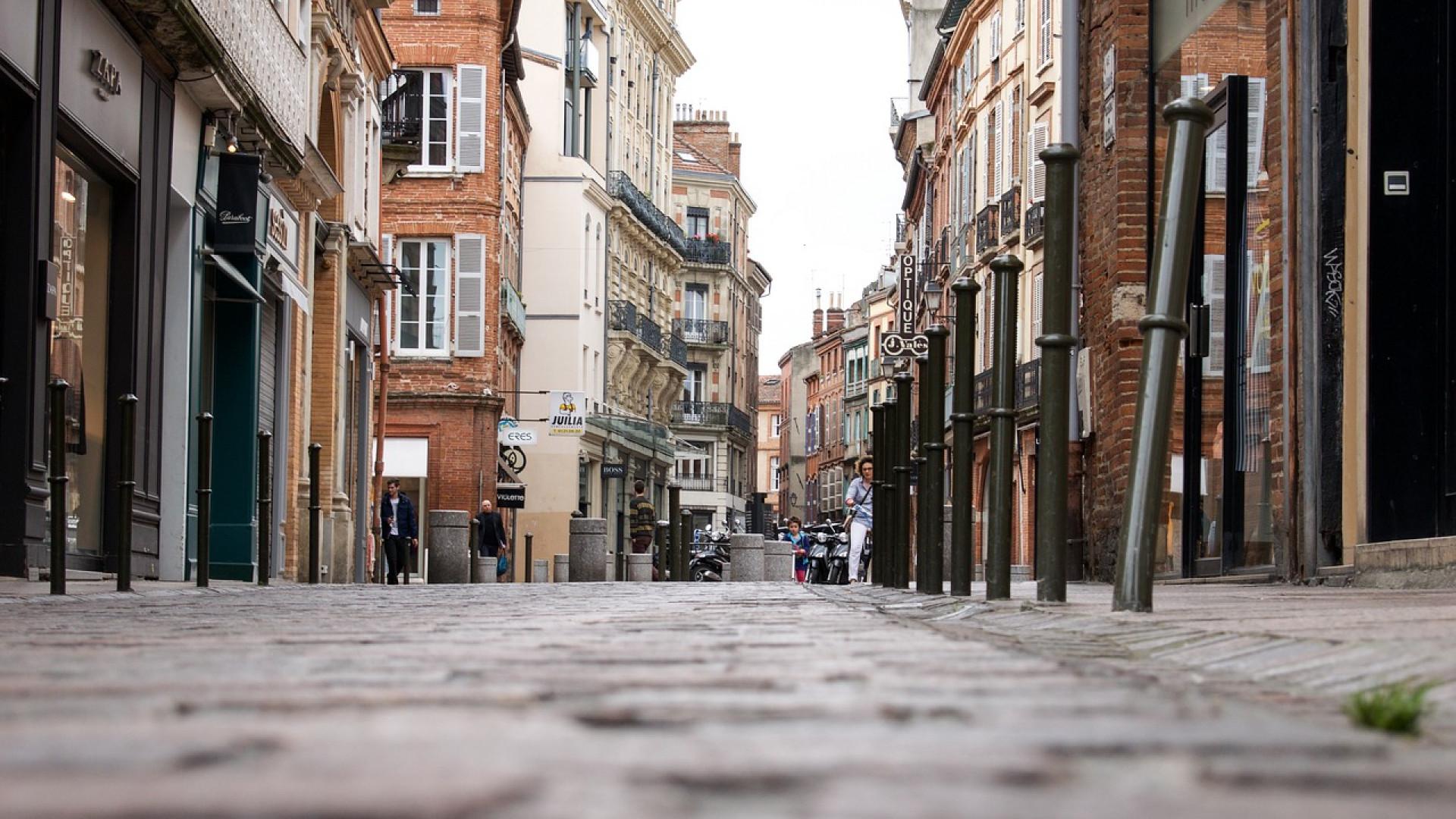 Et si on déménageait à Toulouse?