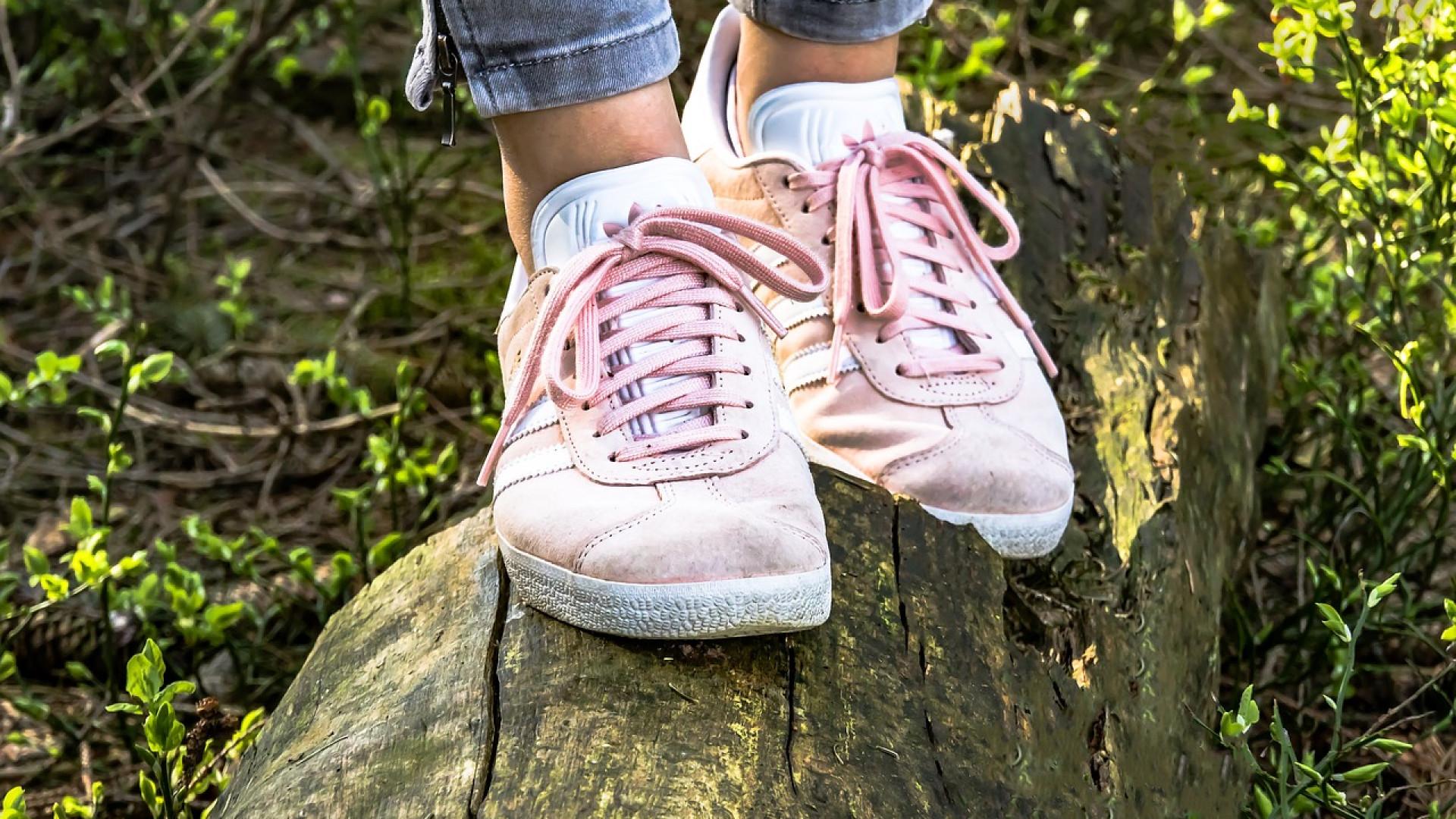 Tu ne sais pas quelles chaussures porter cet automne ?