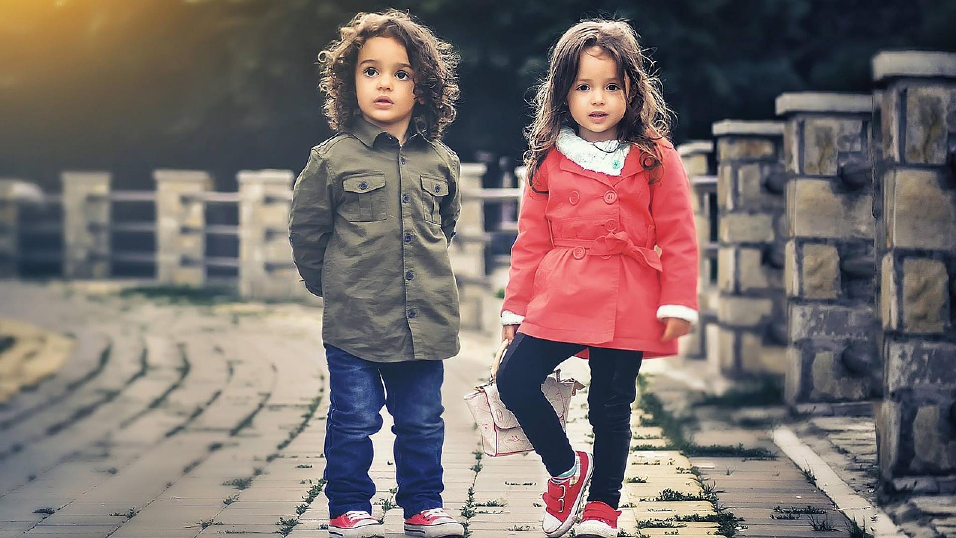 Une rentrée des enfants sereine grâce au marquage des vêtements