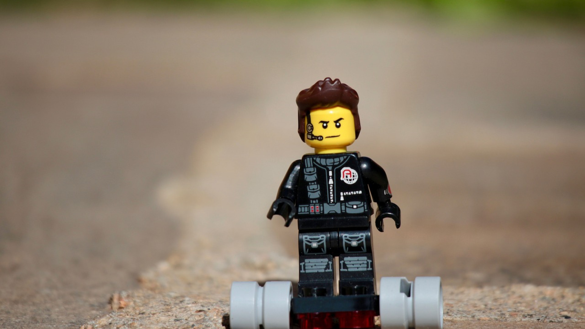 Travaillez votre équilibre avec un hoverboard