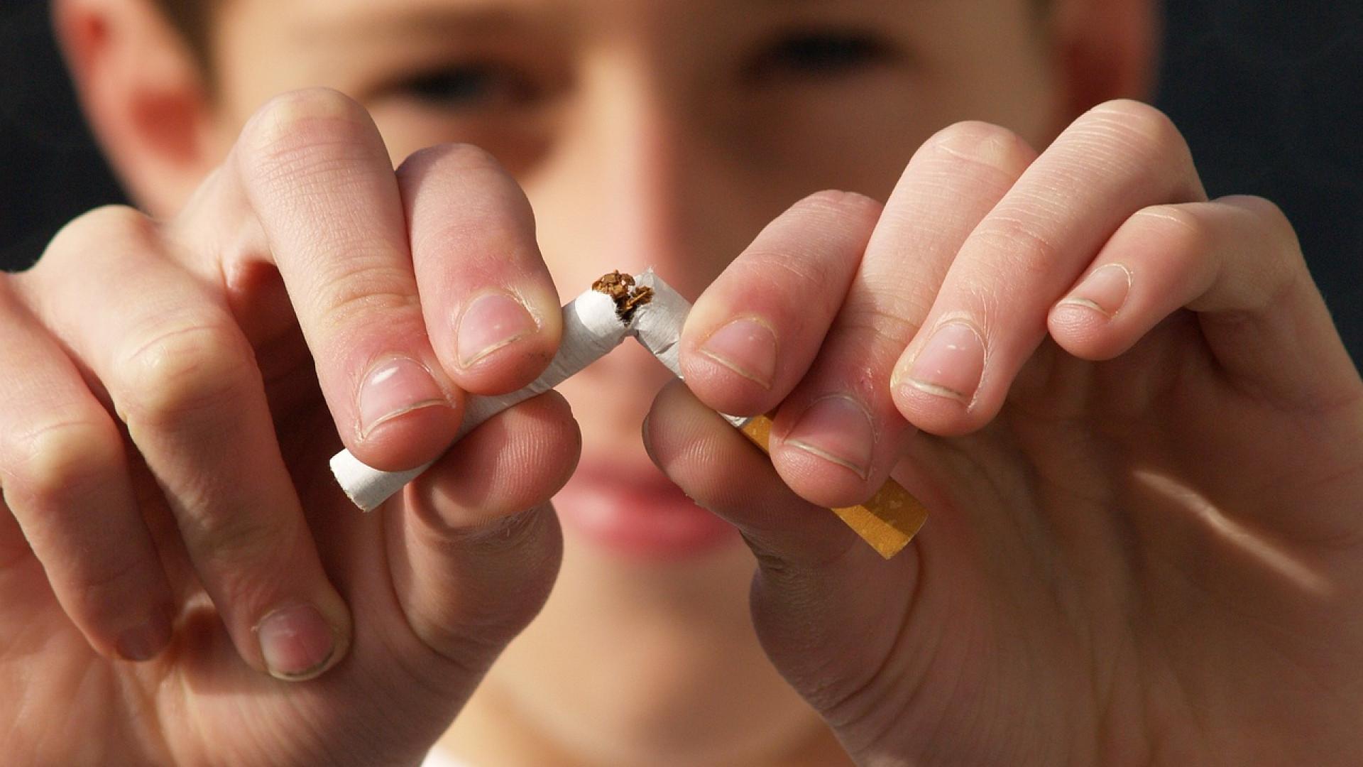 Envie d'arrêter de fumer ?
