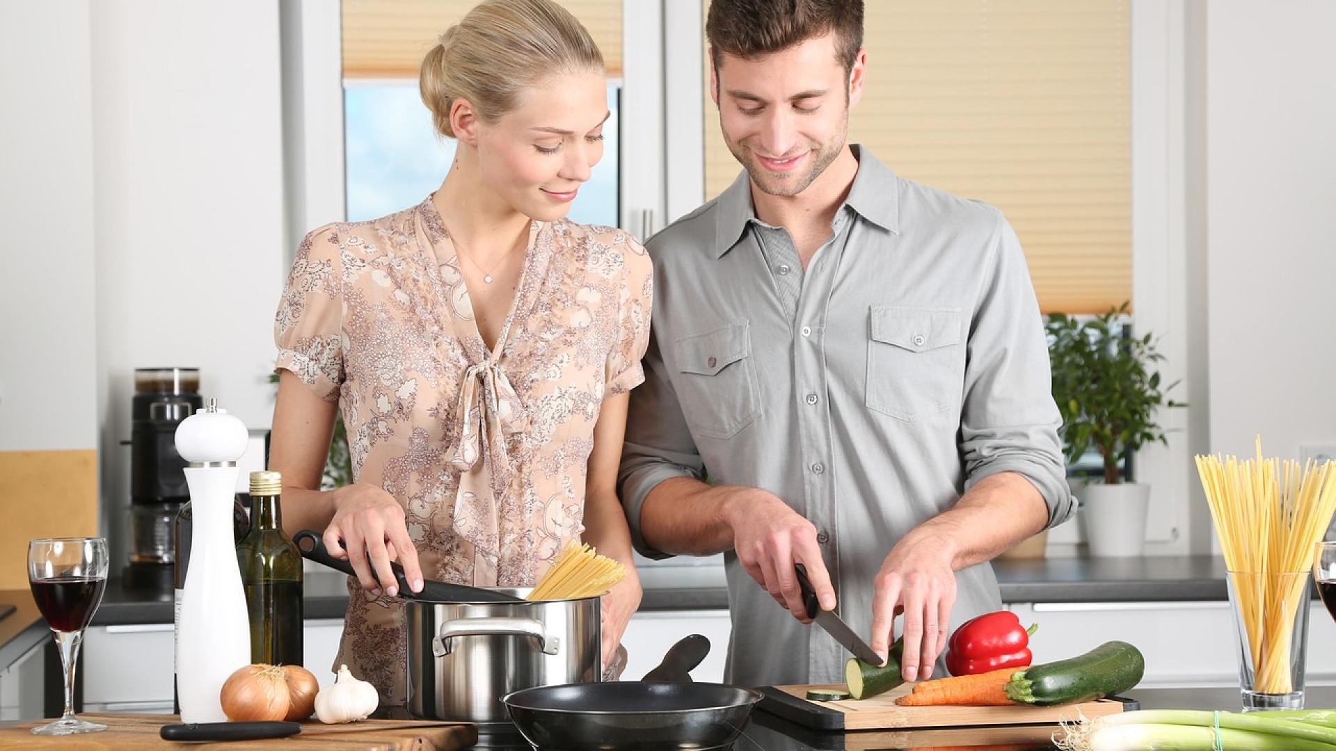 Pourquoi faire installer une cuisine sur mesure chez soi?
