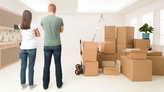 Les règles d'or du déménagement