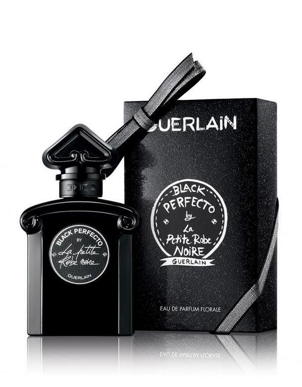 """eau de parfum La Petite Robe Noire """"Black Perfecto"""""""