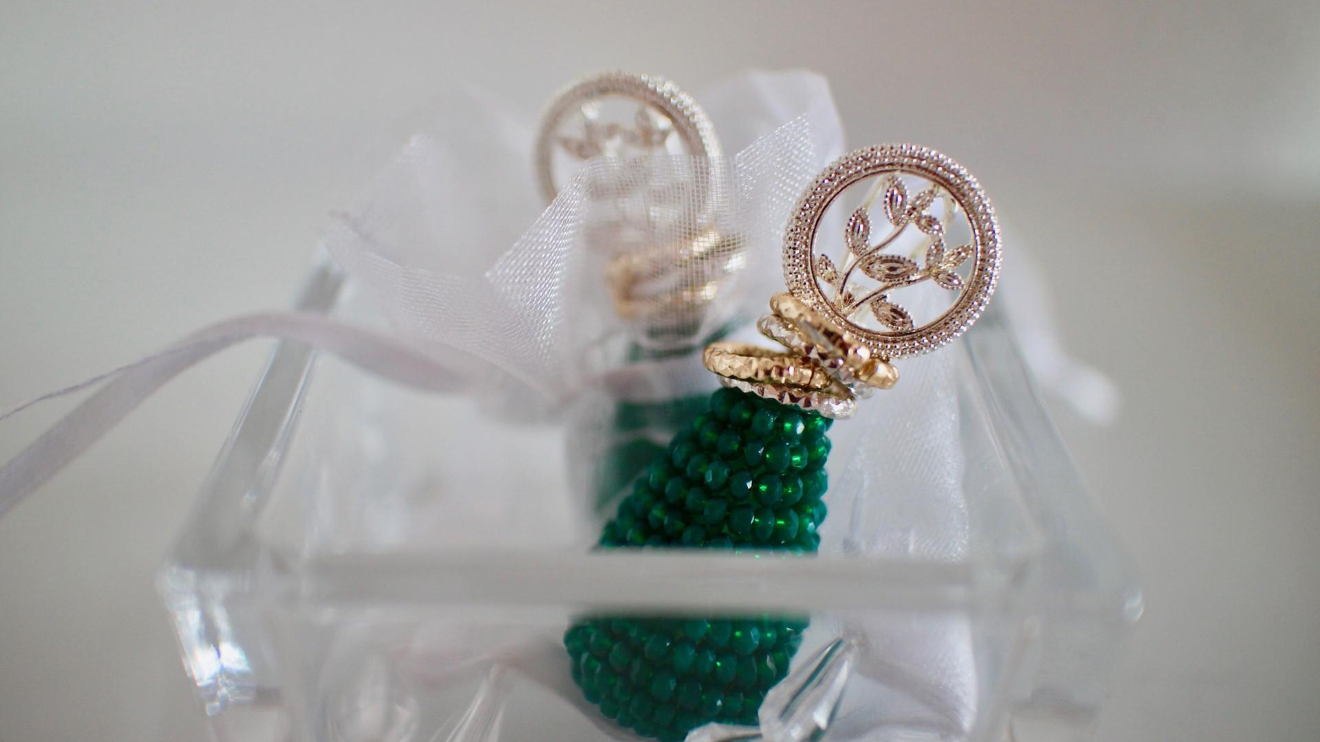 Quel bijou choisir pour les fêtes de fin d'année ?