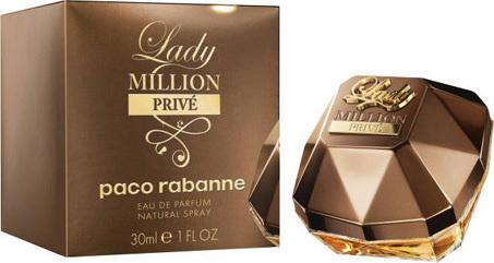 Lady Million Privé, Paco Rabanne, Eau de Parfum