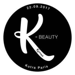 salon K-Beauty in Paris,