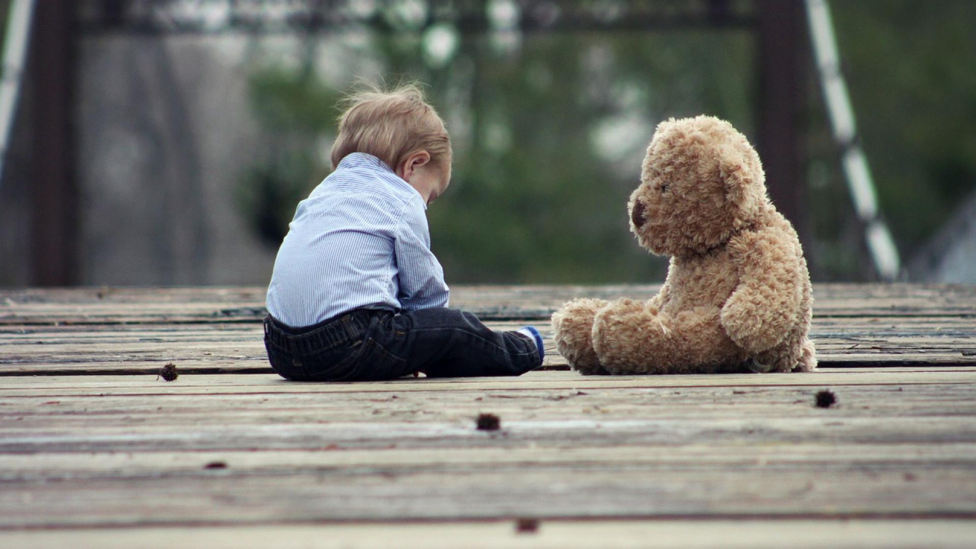 """2edeba0ec25b700d77e5369ddca9d7b6 - """"Doudou et compagnie"""" pour offrir à votre bébé le meilleur compagnon"""