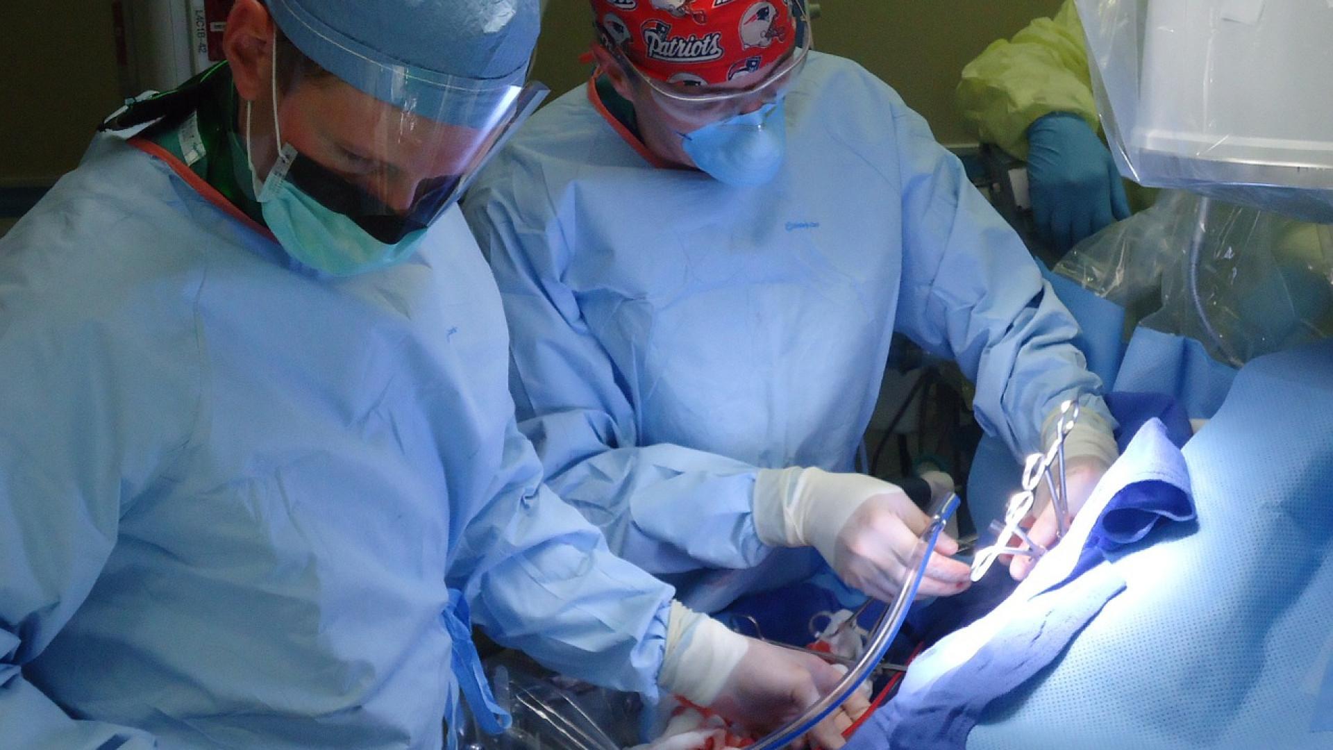 La chirurgie esthétique pour gommer certaines imperfections