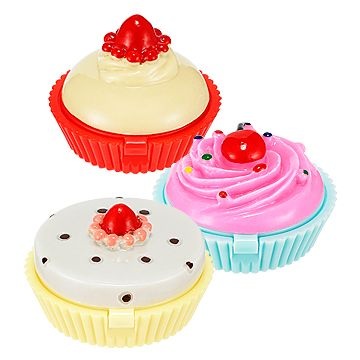 Make Up Cup-Cakes K-Beauty