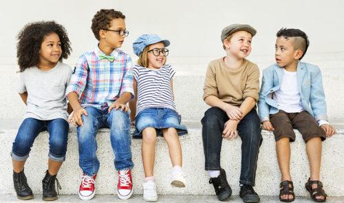 Les montres enfants suivent les tendances de la mode !