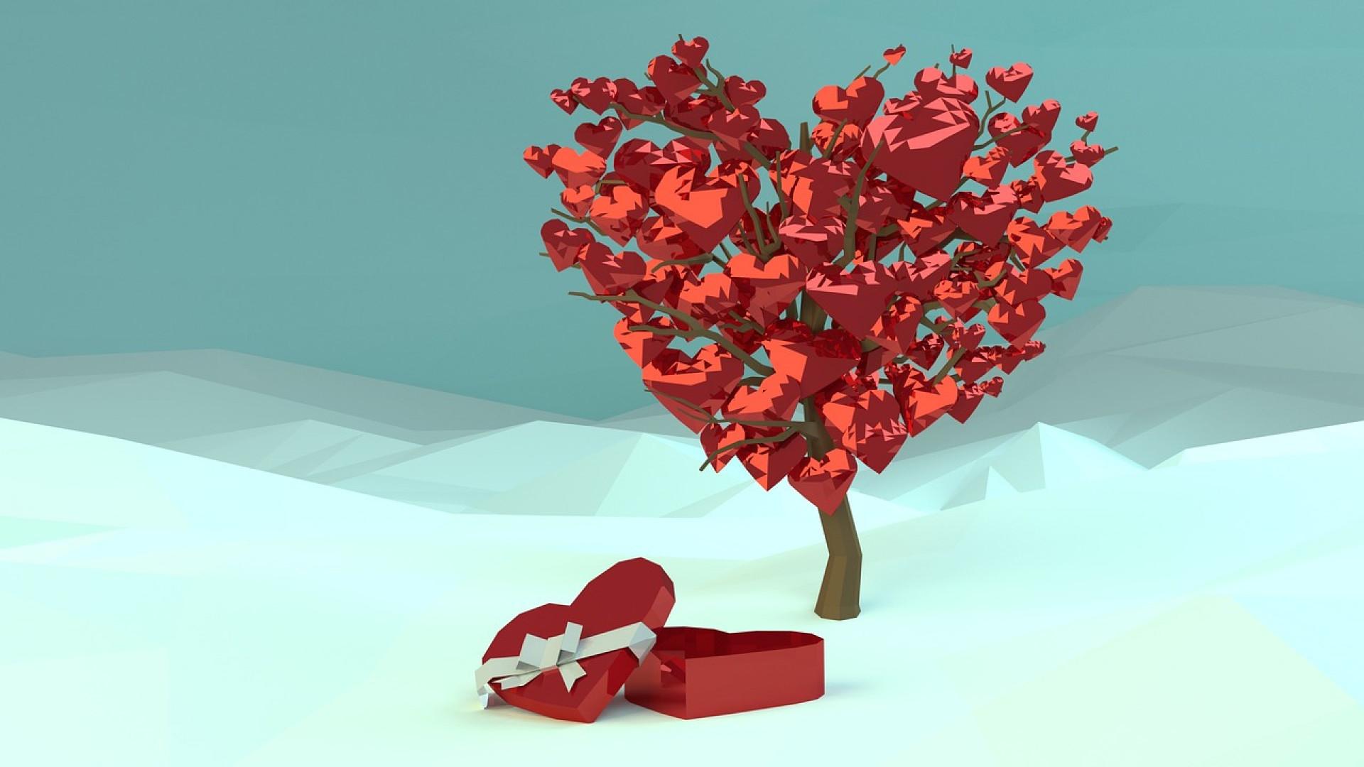 Il faut déjà penser au cadeau de la Saint-Valentin