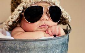 En avion avec bébé: mode d'emploi pour les parents