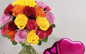 Des coffrets cadeaux fleurs pour toutes les occasions !