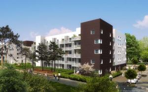 chemin 300x187 - Calvados : Terre à privilégier pour l'investissement locatif ?