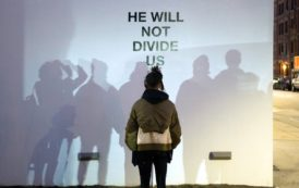 un peu d'art sans - HEWILLNOTDIVIDE.US anti Trump