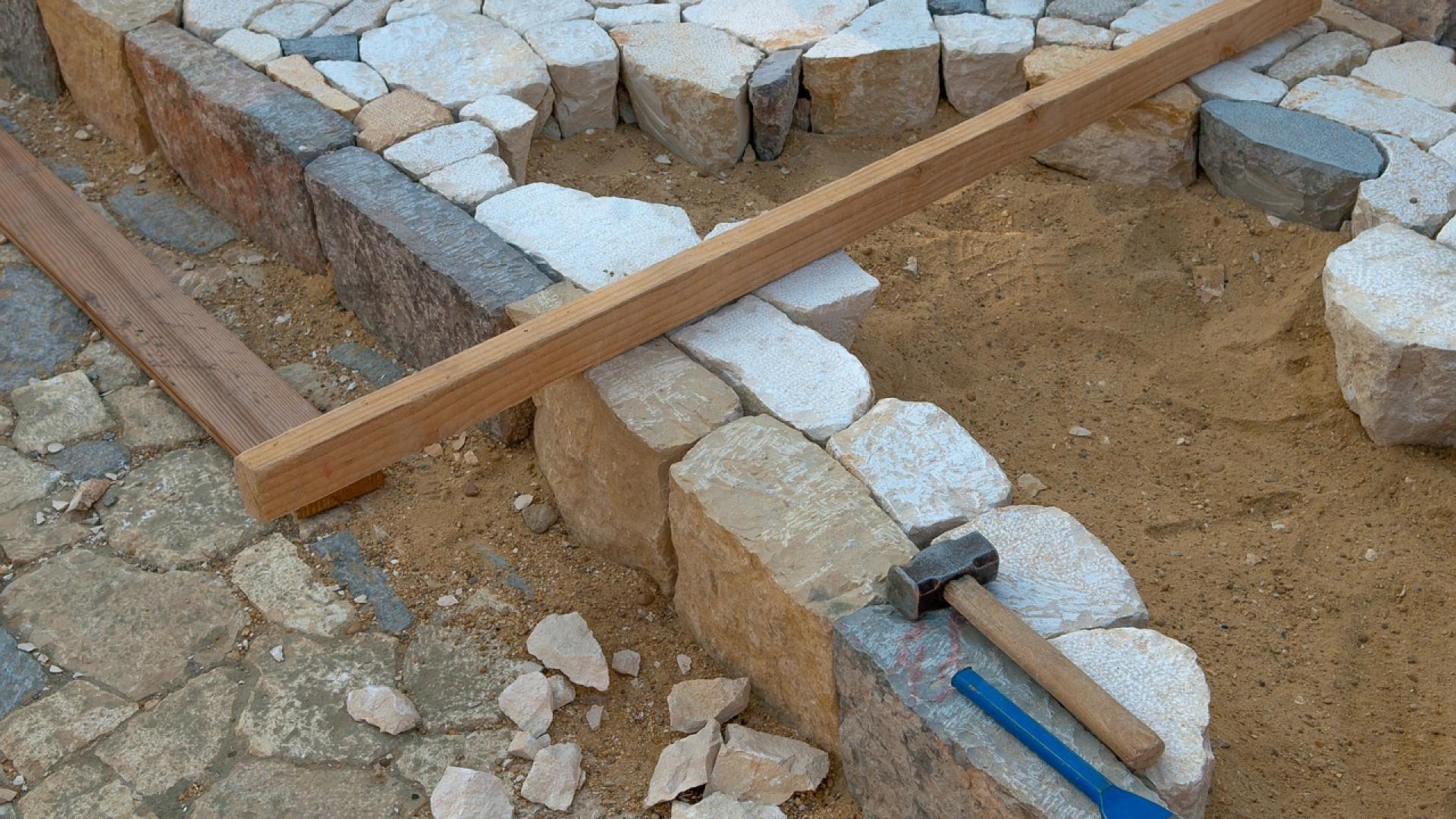 Pourquoi choisir la pierre naturelle pour votre sol ?