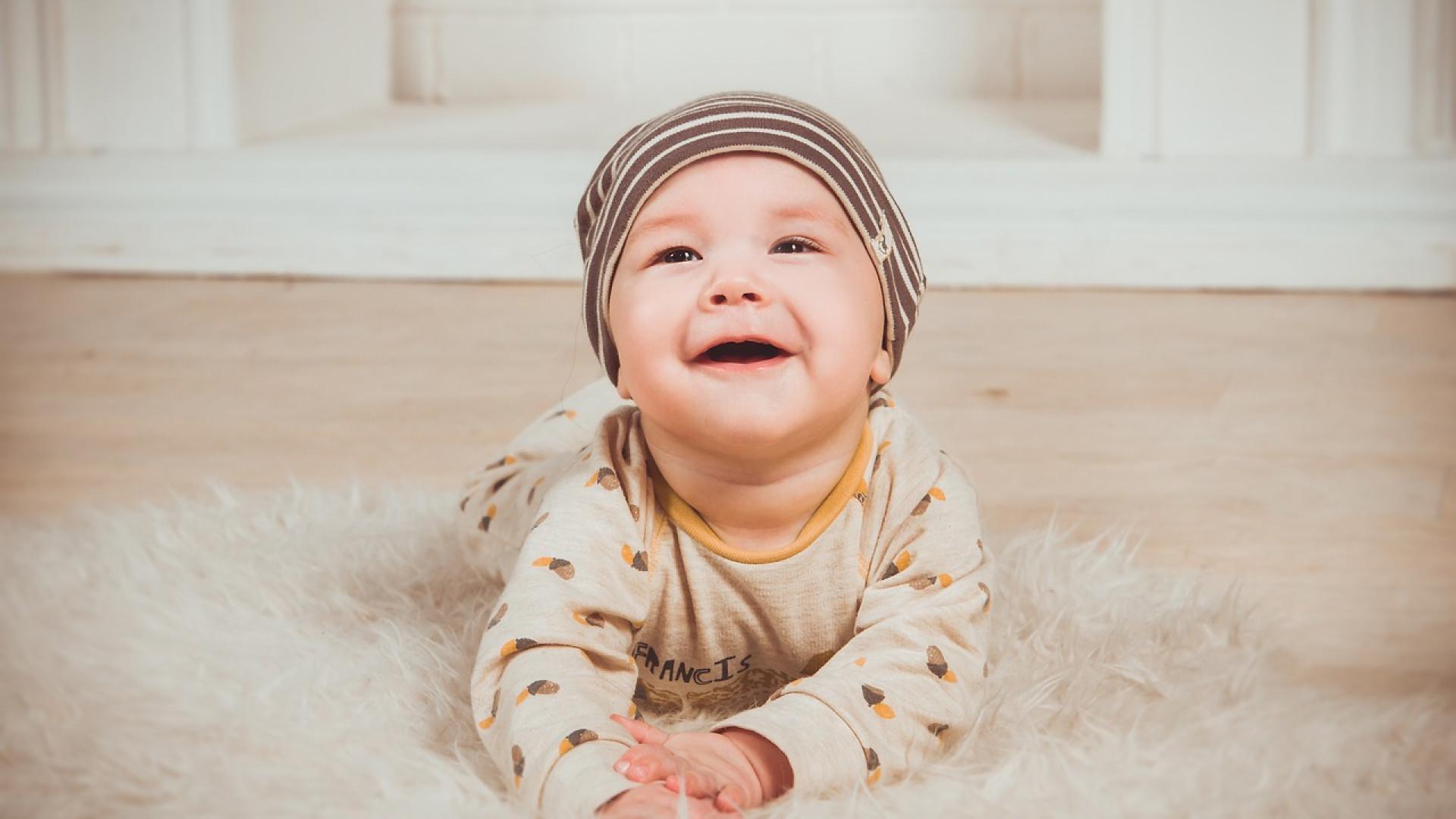 La Chambre de bébé doit être jolie mais surtout pratique !
