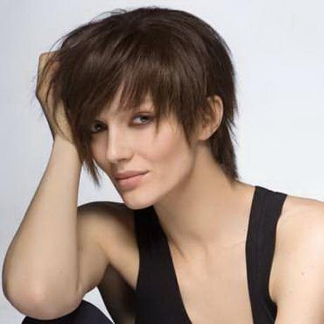 coupe courte femme etre belle 10 - Modèles de coiffure coupes courtes femme