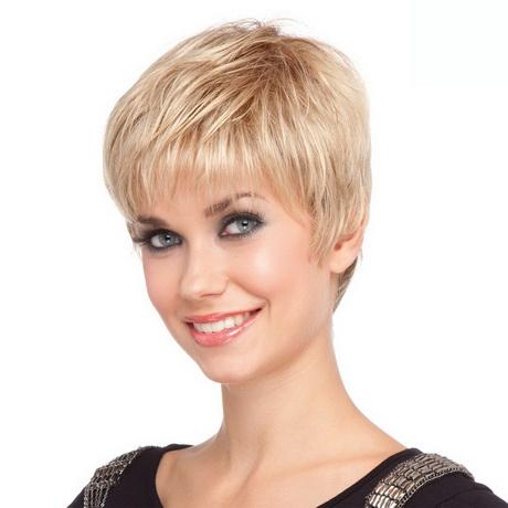 coupe courte femme etre belle 11 - Modèles de coiffure coupes courtes femme