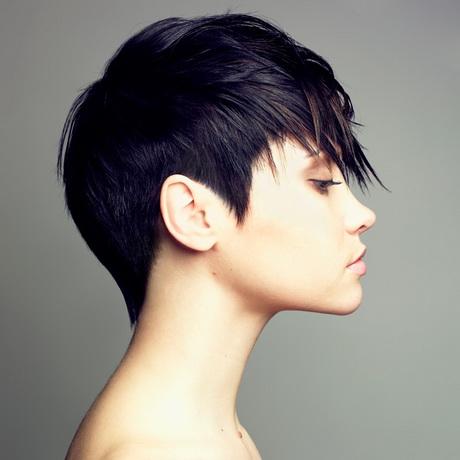 coupe courte femme etre belle 14 - Modèles de coiffure coupes courtes femme